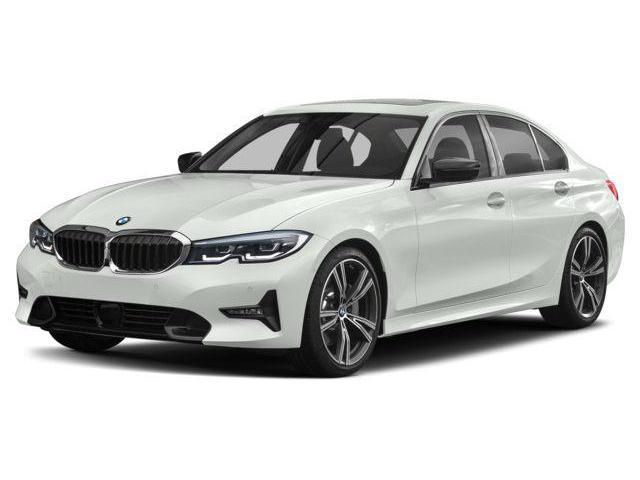 2019 BMW 330i xDrive (Stk: 302113) in Toronto - Image 1 of 3
