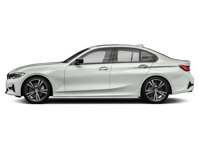 2019 BMW 330i xDrive (Stk: 302113) in Toronto - Image 2 of 3
