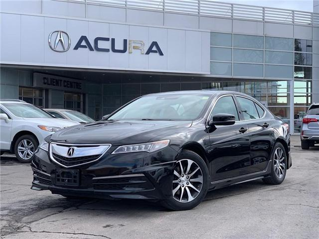 2015 Acura TLX Tech (Stk: D391) in Burlington - Image 1 of 30