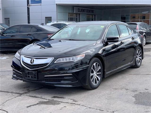 2015 Acura TLX Tech (Stk: D391) in Burlington - Image 2 of 30