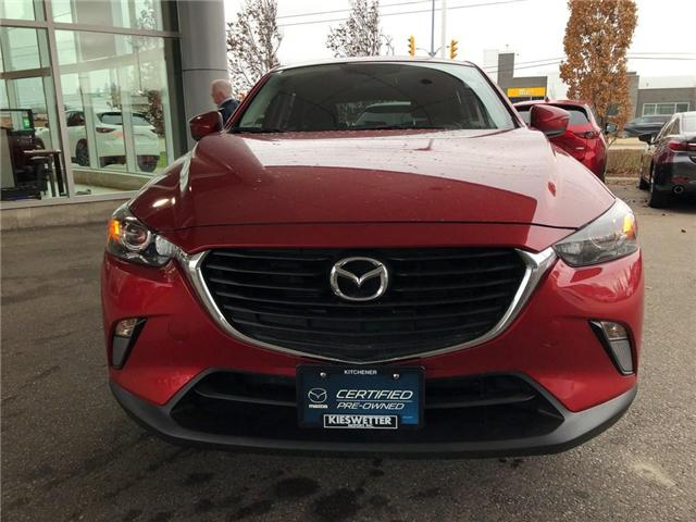 2016 Mazda CX-3 GS (Stk: 34931A) in Kitchener - Image 3 of 21