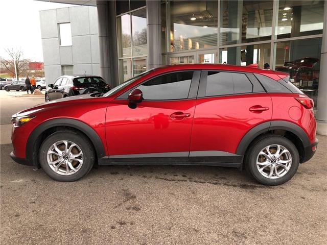 2016 Mazda CX-3 GS (Stk: 34931A) in Kitchener - Image 4 of 21