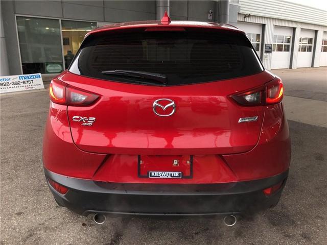 2016 Mazda CX-3 GS (Stk: 34931A) in Kitchener - Image 6 of 21