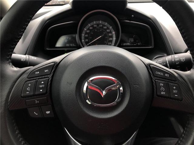 2016 Mazda CX-3 GS (Stk: 34931A) in Kitchener - Image 16 of 21
