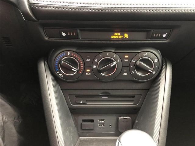 2016 Mazda CX-3 GS (Stk: 34931A) in Kitchener - Image 19 of 21
