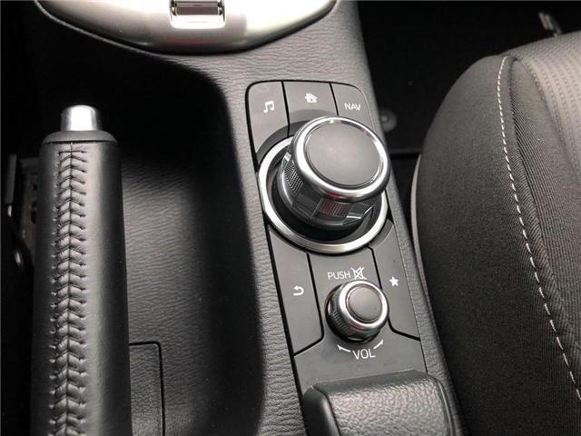 2016 Mazda CX-3 GS (Stk: 34931A) in Kitchener - Image 20 of 21