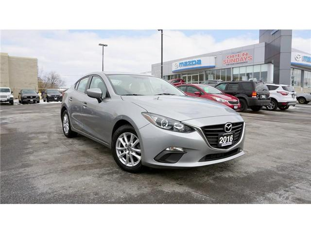 2016 Mazda Mazda3 GS (Stk: HU703A) in Hamilton - Image 2 of 30