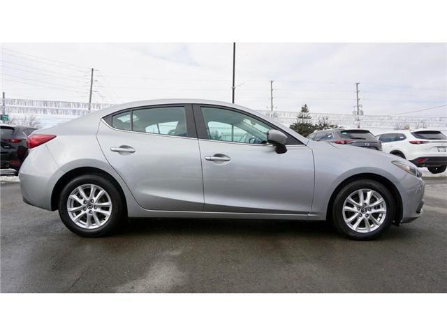 2016 Mazda Mazda3 GS (Stk: HU703A) in Hamilton - Image 5 of 30