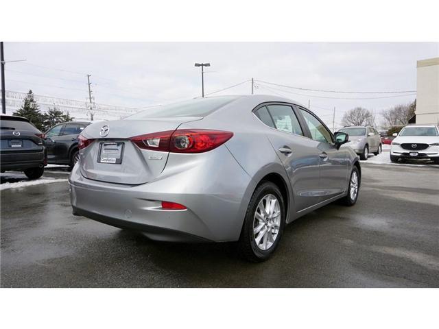 2016 Mazda Mazda3 GS (Stk: HU703A) in Hamilton - Image 6 of 30