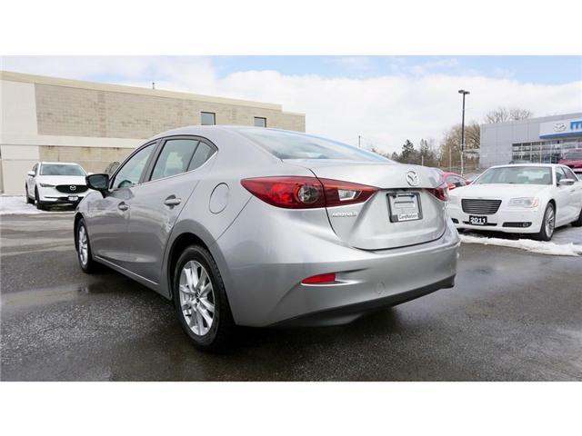2016 Mazda Mazda3 GS (Stk: HU703A) in Hamilton - Image 8 of 30