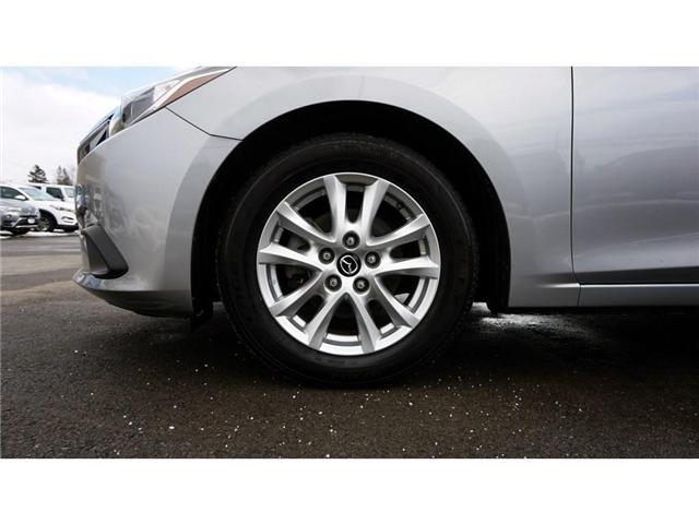 2016 Mazda Mazda3 GS (Stk: HU703A) in Hamilton - Image 11 of 30