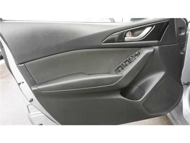 2016 Mazda Mazda3 GS (Stk: HU703A) in Hamilton - Image 13 of 30