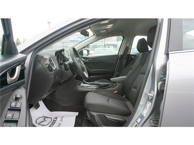 2016 Mazda Mazda3 GS (Stk: HU703A) in Hamilton - Image 15 of 30
