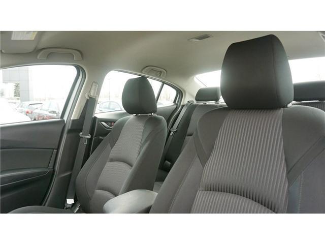 2016 Mazda Mazda3 GS (Stk: HU703A) in Hamilton - Image 17 of 30