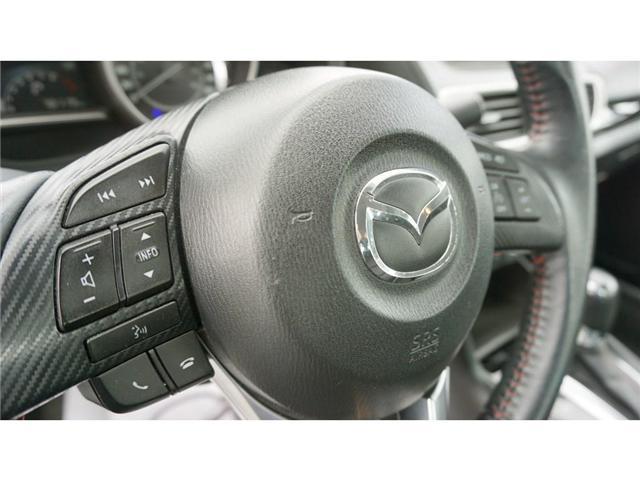 2016 Mazda Mazda3 GS (Stk: HU703A) in Hamilton - Image 20 of 30
