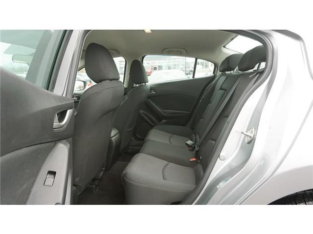 2016 Mazda Mazda3 GS (Stk: HU703A) in Hamilton - Image 24 of 30