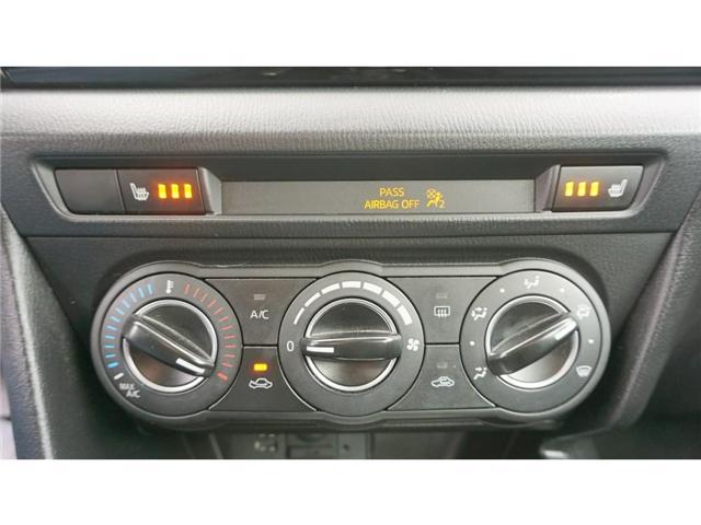 2016 Mazda Mazda3 GS (Stk: HU703A) in Hamilton - Image 25 of 30