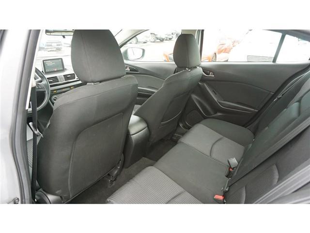 2016 Mazda Mazda3 GS (Stk: HU703A) in Hamilton - Image 26 of 30