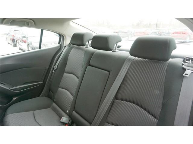 2016 Mazda Mazda3 GS (Stk: HU703A) in Hamilton - Image 27 of 30