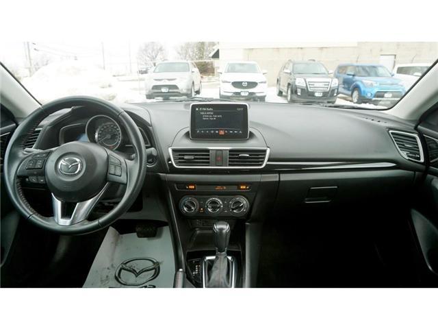 2016 Mazda Mazda3 GS (Stk: HU703A) in Hamilton - Image 30 of 30