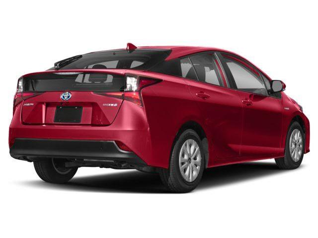 2019 Toyota Prius Technology (Stk: D191018) in Mississauga - Image 3 of 9
