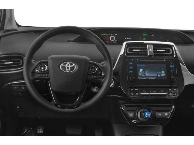 2019 Toyota Prius Technology (Stk: D191018) in Mississauga - Image 4 of 9