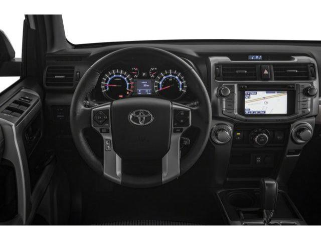 2019 Toyota 4Runner SR5 (Stk: D191019) in Mississauga - Image 4 of 9