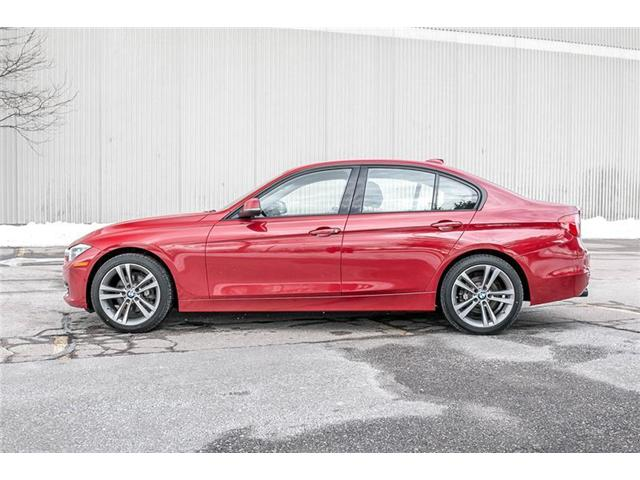 2015 BMW 320i xDrive (Stk: 21296A) in Mississauga - Image 3 of 22
