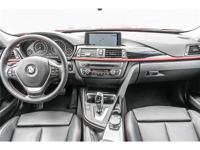 2015 BMW 320i xDrive (Stk: 21296A) in Mississauga - Image 9 of 22