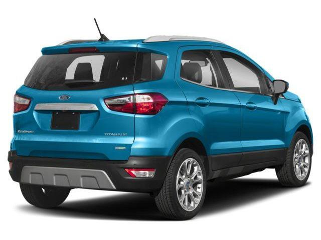 2019 Ford EcoSport SE (Stk: T0645) in Barrie - Image 3 of 9