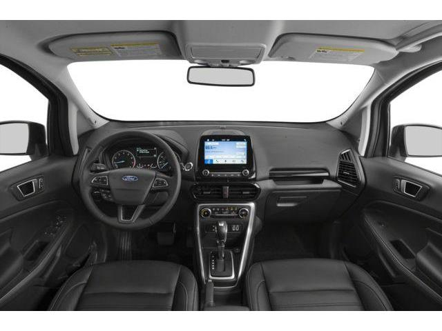 2019 Ford EcoSport SE (Stk: T0645) in Barrie - Image 5 of 9