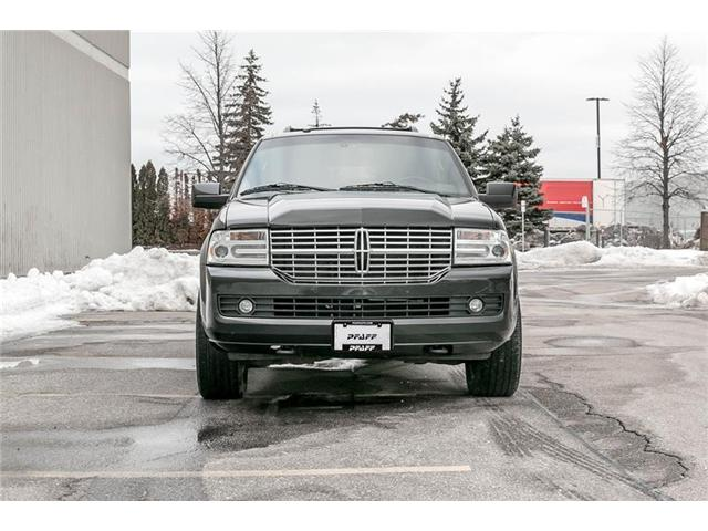 2012 Lincoln Navigator Base (Stk: U5325) in Mississauga - Image 2 of 22