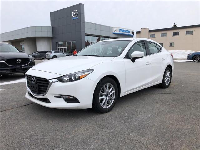 2017 Mazda Mazda3 GS (Stk: 19P004) in Kingston - Image 2 of 17