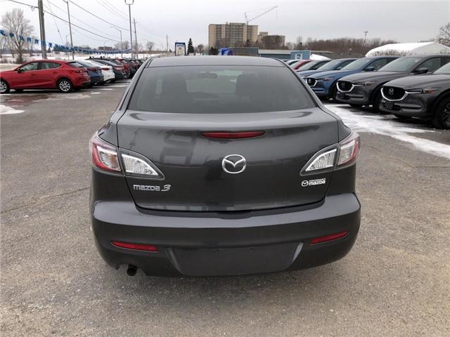 2012 Mazda Mazda3 GX (Stk: 18T164B) in Kingston - Image 5 of 14