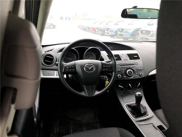 2012 Mazda Mazda3 GX (Stk: 18T164B) in Kingston - Image 13 of 14