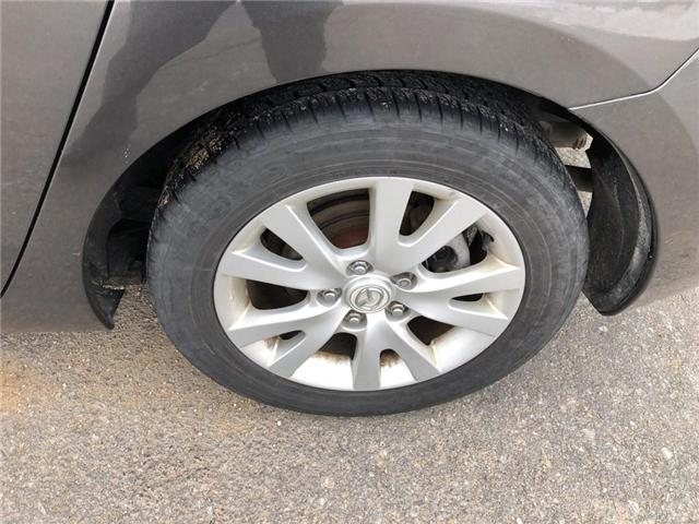 2012 Mazda Mazda3 GX (Stk: 18T164B) in Kingston - Image 14 of 14
