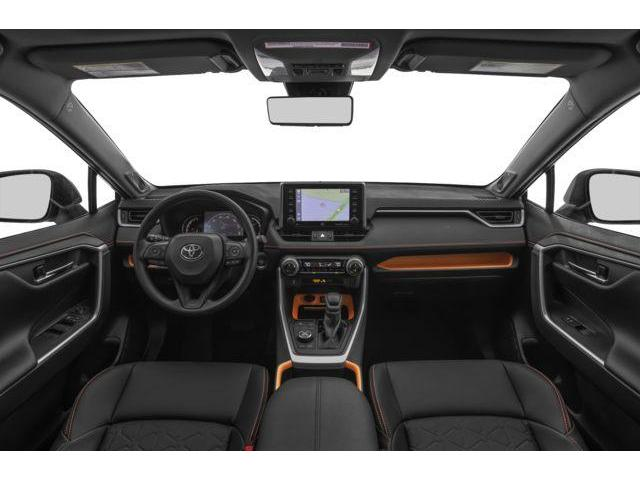 2019 Toyota RAV4 Trail (Stk: 190418) in Whitchurch-Stouffville - Image 5 of 9