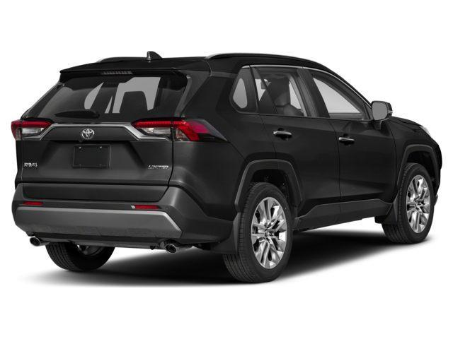 2019 Toyota RAV4 Limited (Stk: 190421) in Whitchurch-Stouffville - Image 3 of 9