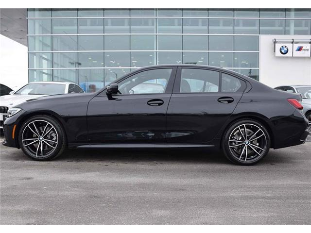 2019 BMW 330i xDrive (Stk: 9E82900) in Brampton - Image 2 of 12