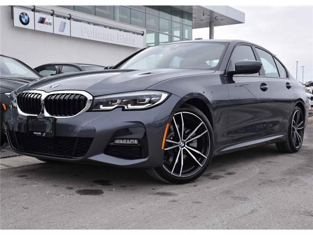 2019 BMW 330i xDrive (Stk: 9E83044) in Brampton - Image 1 of 12