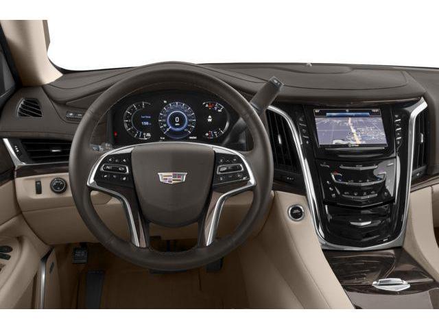 2019 Cadillac Escalade ESV Luxury (Stk: K9K097) in Mississauga - Image 4 of 9