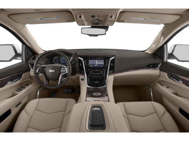 2019 Cadillac Escalade ESV Luxury (Stk: K9K097) in Mississauga - Image 5 of 9