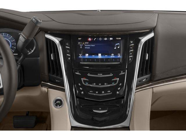 2019 Cadillac Escalade ESV Luxury (Stk: K9K097) in Mississauga - Image 7 of 9