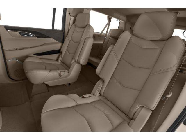 2019 Cadillac Escalade ESV Luxury (Stk: K9K097) in Mississauga - Image 8 of 9