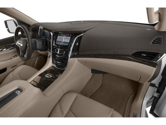 2019 Cadillac Escalade ESV Luxury (Stk: K9K097) in Mississauga - Image 9 of 9