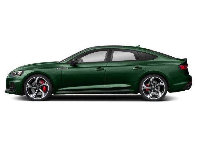 2019 Audi RS 5 2.9 (Stk: AU6389) in Toronto - Image 2 of 9