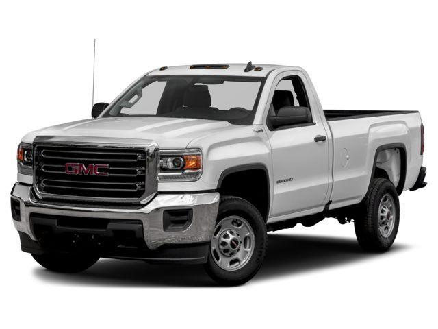 2018 GMC Sierra 2500HD Base (Stk: T8K025) in Toronto - Image 1 of 8