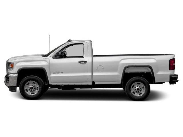 2018 GMC Sierra 2500HD Base (Stk: T8K025) in Toronto - Image 2 of 8