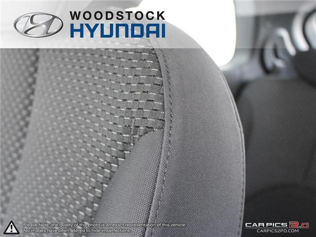 2010 Hyundai Accent GL (Stk: P1361) in Woodstock - Image 16 of 27