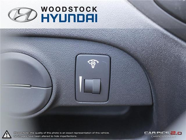 2010 Hyundai Accent GL (Stk: P1361) in Woodstock - Image 20 of 27